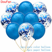 Набор шариков 10 шт «Party balloon»