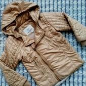 Куртка демми 122р.