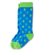 Комфортные носки-гольфы с махровой стопой 23-26р Tcm Tchibo Германия