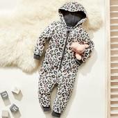 Сліп, можна як піжамку або домашній костюм, розмір 110_116, бренд lupilu Геpманія