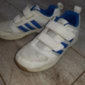 Кроссовки Adidas 31, по стельке 20 см