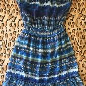Чудове платтячко. 14 розмір. Дивіться заміри
