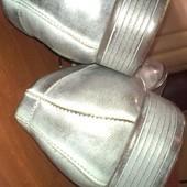 Классические мужские летние туфли BDDS