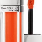 Жидкая помада Maybelline сolor elixir, 500 Мандариновый взрыв