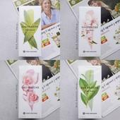Туалетная вода Свежая роза/Вишневый цвет/Зеленый чай/Листья вербены от yves rocher