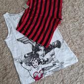 Піжама/костюм для дому Wonder Woman. Європейський розмір Л 44/46