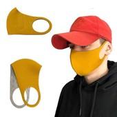 Защитная маска Новые.!