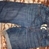Джинсовые шорты gap в идеальном состоянии