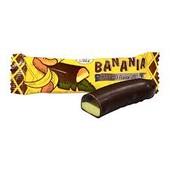 Это стоит попробовать В лоте 7 большущих штук 200 грамм Нежнейшие конфеты - суфле банан манго.