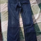 продам фирменные стрейчевые джинсы
