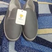 Туфлі том