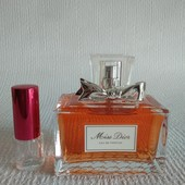 Оригинал!5 мл,Dior Miss Dior Eau de Parfum