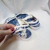 Босоножки сандалии текстильные