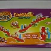 Увлекательная детская развивающая игра Mighty Beans