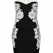 Великолепное, фирменное, качественное платье. р-р: 42. новое. описание
