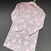 Миленькая пижама для девочки