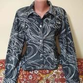 лёгкая летняя куртка пог. 51 под джинс
