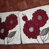 Наволочки на декоративные подушки от George