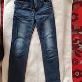Фирменные джинсы Yuke. За блиц цену доставка за 1 копейку.