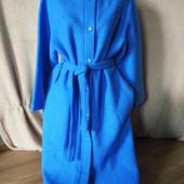 Дуже дуже теплий плотний якісний халат у Ідеальному стані Л/ХЛ дивіться заміри