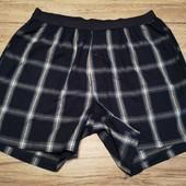 Германия! Комфортные трусы шорты, 1 шт в лоте, с карманами, размер М смотрите замеры!