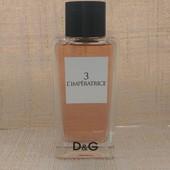 Dolce&Gabbana L'Imperatrice 3 ) тестер 100 мл