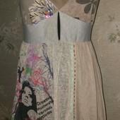Платье воздушное