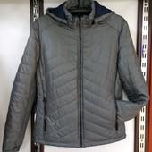 Куртка мужская демисезонная 46р.Распродажа
