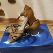 туфельки для танців - устілка 20см