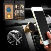 Автомобильный магнитный держатель для мобильного телефона, навигатора или планшета Mobile Brack