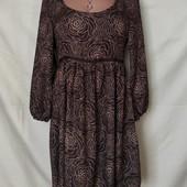 Лёгкое платье/туника от M&S,в идеале!L/xl