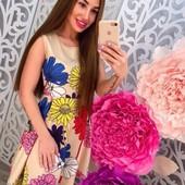 Распродажа !новое!!! платье приталенного кроя фабричный китай ограниченное количество!!