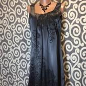Шикарное, нарядное платье елитного Швейцарского бренда Navyboot для стильных модниц . В новом сос.