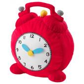 Іграшка подушка годинник від Ікеа у відмінному стані 35/30