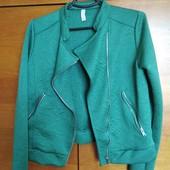 Легкая куртка жакет
