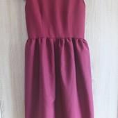 Платье миди размер С/М