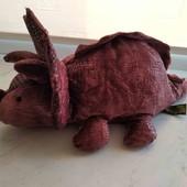 Игрушка детская. Динозавр.