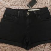 ГГ83..Чудові джинсові шорти Esmara .Рекомендую!