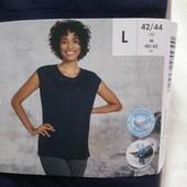 Crivit Германия Легчайшая спортивная свободная футболка 40/42р евро