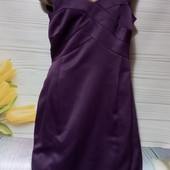 Вау! Шикарное платье размер 50/52