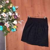 """красивая юбка от""""Н&М""""(смотрите фото и описание)"""