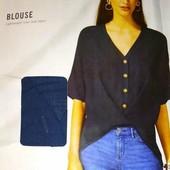 esmara лёгкий блузон евро 38+6