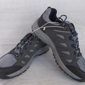 Треккинговые, водонепроницаемые кроссовки waterproof от Crivit Pro (германия) размер 37