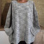 Собираем лоты!!!! Женский свитерок на пышную красу, размер xxl