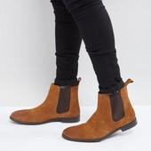 Ботинки челси Primark в идеале 37 полномерный