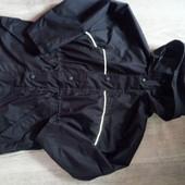 Куртка ветровка на 9-10 лет