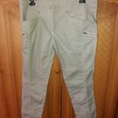 Бомбезні, моднячі джинси-скіни на пишні форми, стан нових!