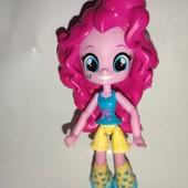 Орыгинал My little pony, Hasbro веселушка Пинки Пай, состоянии отличное