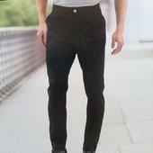 Классные брюки из функционального материала от Crivit, размер указан 52