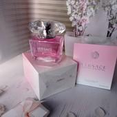 Жіноча туалетна вода Versace Bright Crystal